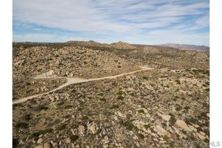 Photo 4: JACUMBA Property for sale: PAR 2 Old Highway 80