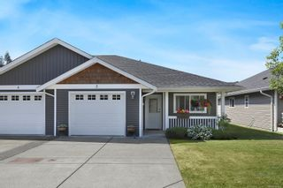 Photo 4: 3 3400 Coniston Cres in : CV Cumberland Row/Townhouse for sale (Comox Valley)  : MLS®# 881581