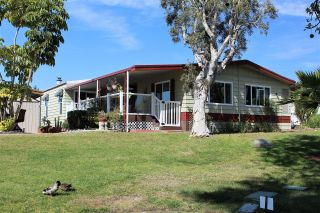 Photo 1: CARLSBAD SOUTH Manufactured Home for sale : 3 bedrooms : 7311 San Benito in Carlsbad