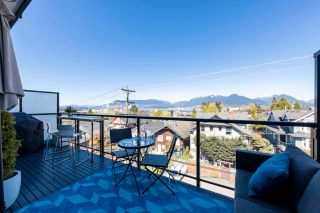 "Photo 19: 311 2141 E HASTINGS Street in Vancouver: Hastings Condo for sale in ""The Oxford"" (Vancouver East)  : MLS®# R2569754"