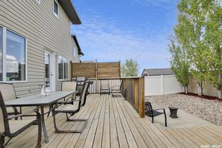 Photo 29: 4367 Nicurity Drive in Regina: Lakeridge RG Residential for sale : MLS®# SK855624