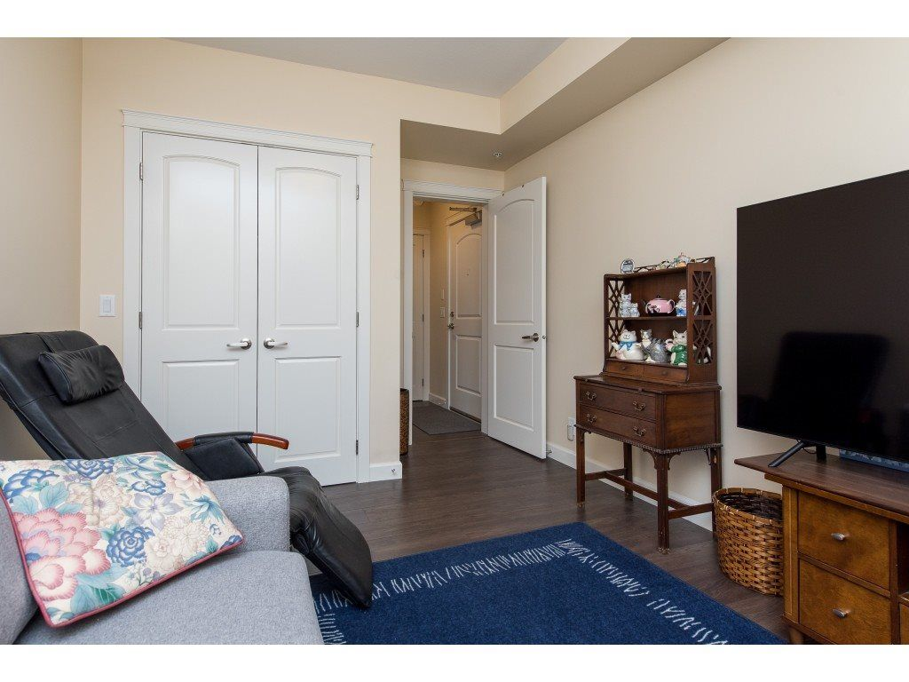 """Photo 6: Photos: A110 20716 WILLOUGHBY TOWN CENTRE Drive in Langley: Willoughby Heights Condo for sale in """"Yorkson Downs"""" : MLS®# R2491391"""