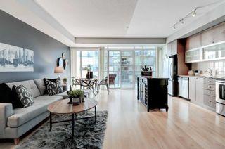 Photo 2: 430 90 Stadium Road in Toronto: Niagara Condo for sale (Toronto C01)  : MLS®# C5366646