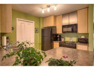 Photo 4: 213 25 RICHARD Place SW in CALGARY: Lincoln Park Condo for sale (Calgary)  : MLS®# C3631950