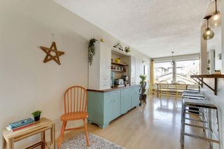 Photo 14: 516 21 Avenue NE in Calgary: Winston Heights/Mountview Semi Detached for sale : MLS®# A1088359