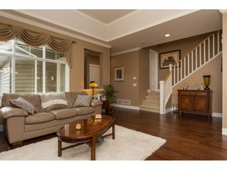 """Photo 4: 31 15450 ROSEMARY HEIGHTS Crescent in Surrey: Morgan Creek Townhouse for sale in """"THE CARRINGTON"""" (South Surrey White Rock)  : MLS®# R2133109"""