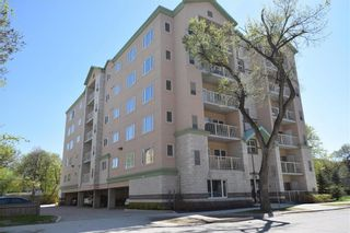 Photo 1: 504 330 Stradbrook Avenue in Winnipeg: Osborne Village Condominium for sale (1B)  : MLS®# 202100042
