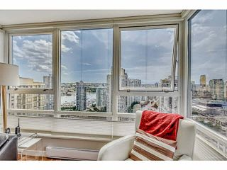 """Photo 11: 3110 928 BEATTY Street in Vancouver: Yaletown Condo for sale in """"MAX I"""" (Vancouver West)  : MLS®# V1135451"""