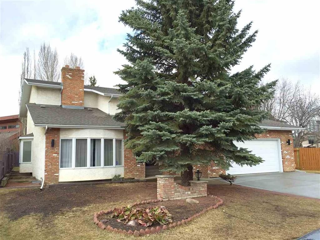Main Photo: 802 Richards Crescent: House for sale