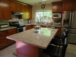 Photo 3: 5573 125A Street in Surrey: Panorama Ridge House for sale : MLS®# F1439449