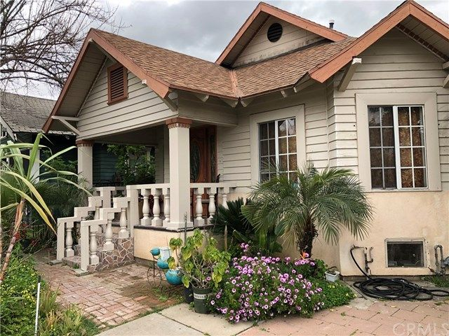Main Photo: 2664 Loosmore Street in Los Angeles: Residential Income for sale (699 - Not Defined)  : MLS®# OC19063901