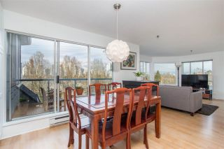 "Photo 5: 304 1166 W 6TH Avenue in Vancouver: Fairview VW Condo for sale in ""Seascape Vista"" (Vancouver West)  : MLS®# R2562629"