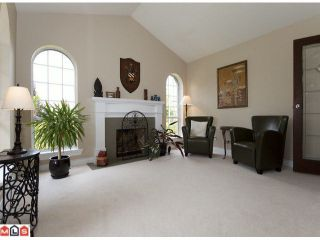 Photo 2: 8346 142A Street in Surrey: Bear Creek Green Timbers House for sale : MLS®# F1017708