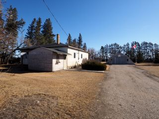 Photo 44: 56045 242 Highway in Rossendale: House for sale : MLS®# 202105939