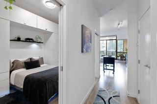 """Photo 19: 402 121 BREW Street in Port Moody: Port Moody Centre Condo for sale in """"ROOM"""" : MLS®# R2581477"""