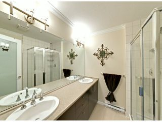 """Photo 13: 112 18777 68A Avenue in Surrey: Clayton Townhouse for sale in """"COMPASS"""" (Cloverdale)  : MLS®# F1312548"""