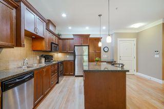 "Photo 7: 213 22150 DEWDNEY TRUNK Road in Maple Ridge: West Central Condo for sale in ""The Falcon"" : MLS®# R2606280"