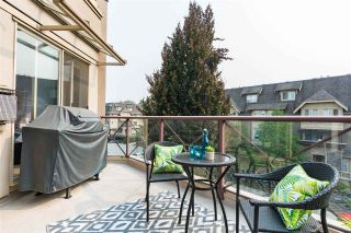 """Photo 15: 307 2109 ROWLAND Street in Port Coquitlam: Central Pt Coquitlam Condo for sale in """"PARKVIEW PLACE"""" : MLS®# R2300379"""