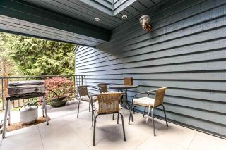 """Photo 2: 836 HENDECOURT Road in North Vancouver: Lynn Valley Townhouse for sale in """"LAURA LYNN"""" : MLS®# R2202973"""