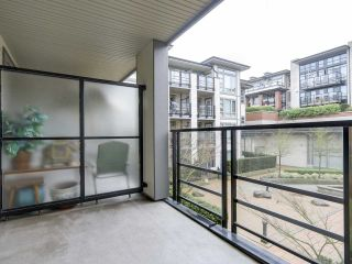 """Photo 13: 225 738 E 29TH Avenue in Vancouver: Fraser VE Condo for sale in """"CENTURY"""" (Vancouver East)  : MLS®# R2146306"""