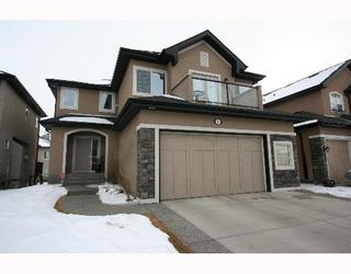 Photo 1:  in CALGARY: Arbour Lake Residential Detached Single Family for sale (Calgary)  : MLS®# C3254482