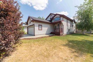 Photo 49: 1 ERINWOODS Place: St. Albert House for sale : MLS®# E4254213