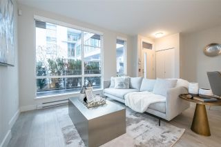 """Photo 1: TH1 1768 GILMORE Avenue in Burnaby: Willingdon Heights Townhouse for sale in """"Escala"""" (Burnaby North)  : MLS®# R2418211"""