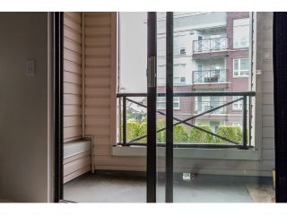 """Photo 17: 212 2357 WHYTE Avenue in Port Coquitlam: Central Pt Coquitlam Condo for sale in """"RIVERSIDE PLACE"""" : MLS®# R2043083"""