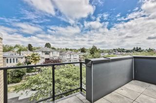 "Photo 19: 180 W 63RD Avenue in Vancouver: Marpole Townhouse for sale in ""CHURCHILL"" (Vancouver West)  : MLS®# R2536694"