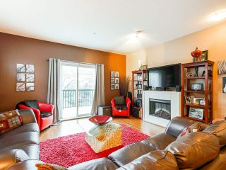 Photo 8: 30 19572 FRASER WAY in Pitt Meadows: South Meadows Townhouse for sale : MLS®# R2540843
