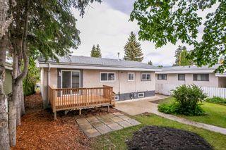 Photo 38: 9151 150 Street in Edmonton: Zone 22 House for sale : MLS®# E4250068