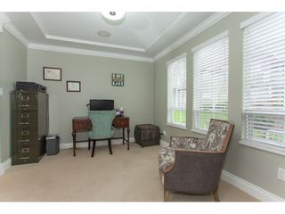"Photo 5: 11 21848 50 Avenue in Langley: Murrayville Townhouse for sale in ""Cedar Crest Estates"" : MLS®# R2335999"