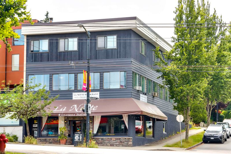 FEATURED LISTING: 3307 DUNBAR Street Vancouver