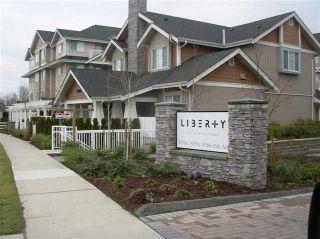 Main Photo: 19366 65 Avenue: Clayton Condo for sale (Cloverdale)  : MLS®# R2135477