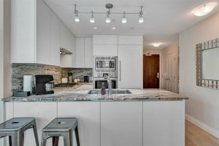 """Photo 26: 311 175 VICTORY SHIP Way in North Vancouver: Lower Lonsdale Condo for sale in """"CASCADE AT THE PIER"""" : MLS®# R2575296"""