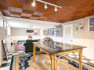 """Photo 15: 4530 BELMONT Avenue in Vancouver: Point Grey House for sale in """"Point Grey"""" (Vancouver West)  : MLS®# R2440130"""