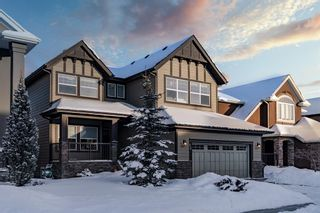 Main Photo: 28 ROCKFORD Terrace NW in Calgary: Rocky Ridge Detached for sale : MLS®# A1069939