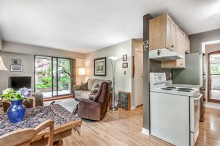 """Photo 12: 104 436 SEVENTH Street in New Westminster: Uptown NW Condo for sale in """"REGENCY COURT"""" : MLS®# R2609337"""