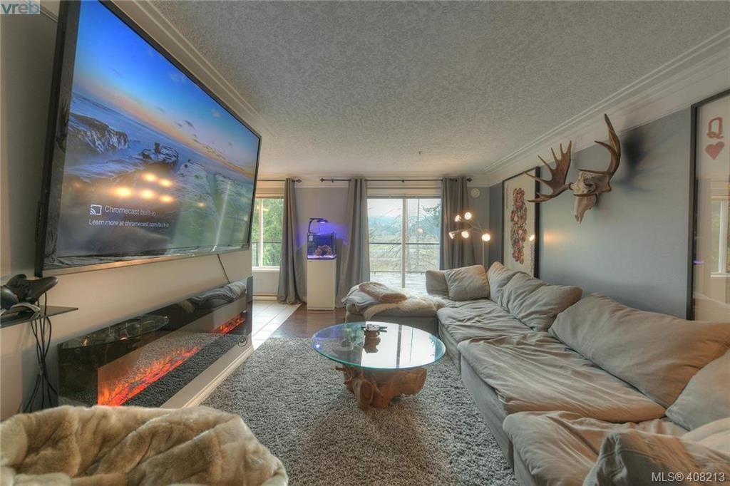 Photo 23: Photos: A & B 3232 Loledo Pl in VICTORIA: La Luxton Full Duplex for sale (Langford)  : MLS®# 811181