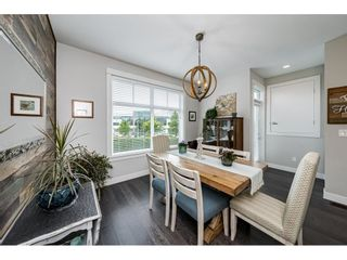 """Photo 10: 11 3303 ROSEMARY HEIGHTS Crescent in Surrey: Morgan Creek Townhouse for sale in """"Rosemary Gate"""" (South Surrey White Rock)  : MLS®# R2584142"""