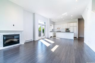 """Photo 6: 44 10388 NO. 2 Road in Richmond: Woodwards Townhouse for sale in """"Kingsley Estate"""" : MLS®# R2620163"""