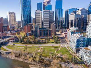 Photo 27: 503 138 Waterfront Court SW in Calgary: Chinatown Apartment for sale : MLS®# A1084870