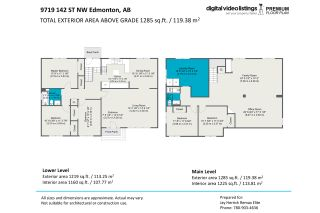 Photo 37: 9719 142 Street in Edmonton: Zone 10 House for sale : MLS®# E4238430