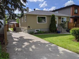 Main Photo: 3711 Centre B Street NW in Calgary: Highland Park Detached for sale : MLS®# A1119683