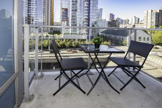Photo 13: 1201 188 KEEFER Place in Vancouver: Downtown VW Condo for sale (Vancouver West)  : MLS®# R2110373