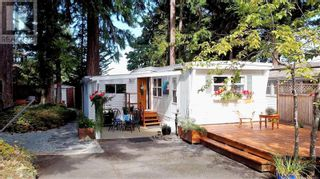 Main Photo: 12 1247 Arbutus Rd in Parksville: House for sale : MLS®# 886350