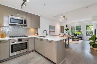 """Photo 7: 109 10177 RIVER Drive in Vancouver: Bridgeport RI Condo for sale in """"PARC RIVIERA"""" (Richmond)  : MLS®# R2514094"""