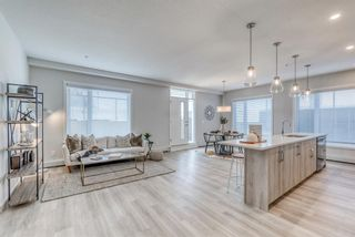 Photo 10: 114 71 Shawnee Common SW in Calgary: Shawnee Slopes Apartment for sale : MLS®# A1099362