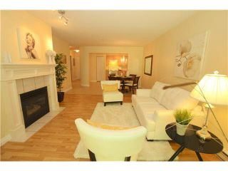 """Photo 3: 210A 301 MAUDE Road in Port Moody: North Shore Pt Moody Condo for sale in """"HERITAGE GRAND"""" : MLS®# V1083128"""