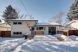 Photo 45: 87 West Glen Crescent SW in Calgary: Westgate Detached for sale : MLS®# A1068835